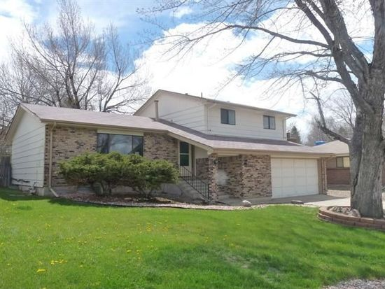 13378 Peacock Dr, Lone Tree, CO 80124