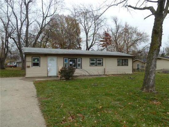 2603 S 52nd St, Kansas City, KS 66106