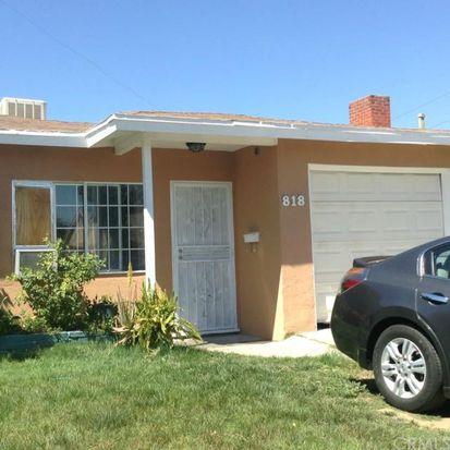818 Maryess Dr, San Bernardino, CA 92410