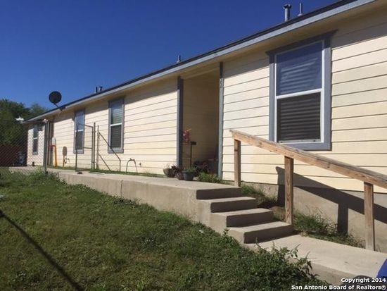 422 Amires Pl, San Antonio, TX 78237