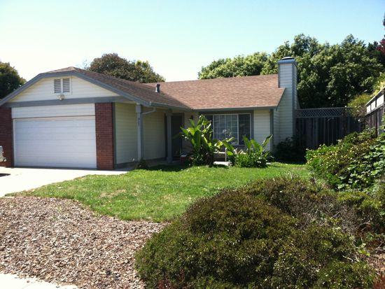 927 Corcoran Ave, Santa Cruz, CA 95062