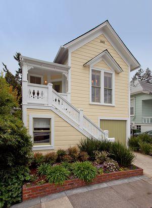 7 Clorinda Ave, San Rafael, CA 94901