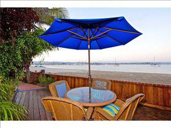 3343 Bayside Walk # A, San Diego, CA 92109