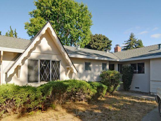 1087 Danbury Dr, San Jose, CA 95129