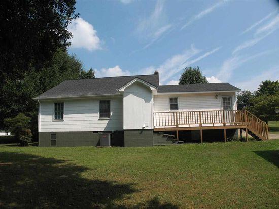 229 Sunnyview Cir, Spartanburg, SC 29307