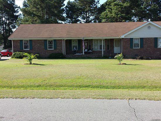 405 Green Dr, Goldsboro, NC 27534