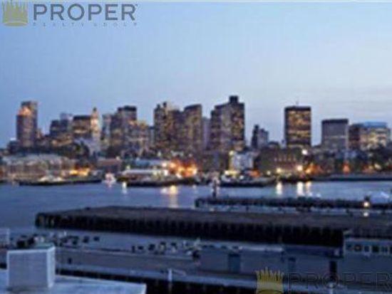 30 Constellation Wharf, Charlestown, MA 02129