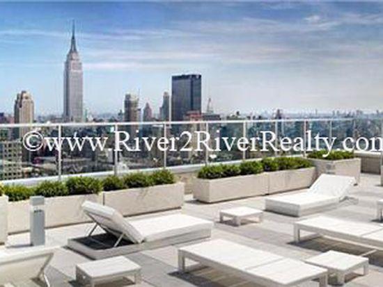 635 W 42nd St # 27T, New York, NY 10036