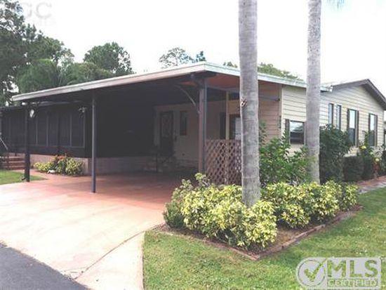 9854 Creekwood Ln, Fort Myers, FL 33905