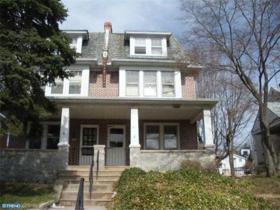 729 Stanbridge St, Norristown, PA 19401