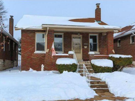 6133 Newport Ave, Saint Louis, MO 63116