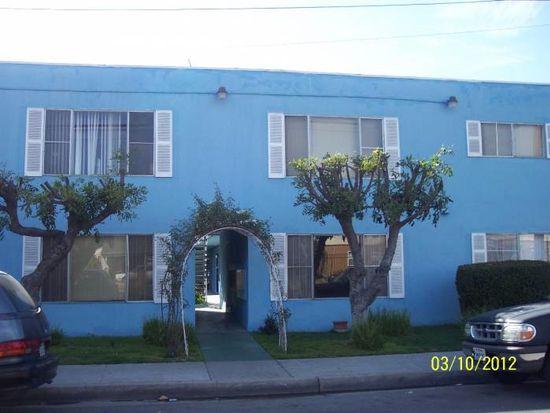 1911 N Santa Fe Ave APT 5, Compton, CA 90221