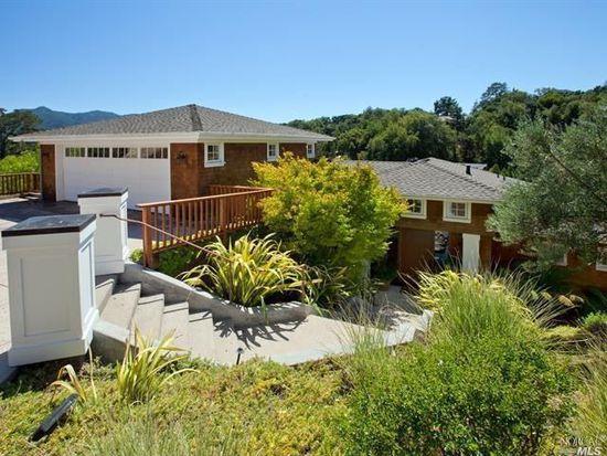 171 Sacramento Ave, San Anselmo, CA 94960