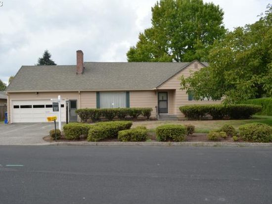8769 SE 34th Ave, Milwaukie, OR 97222