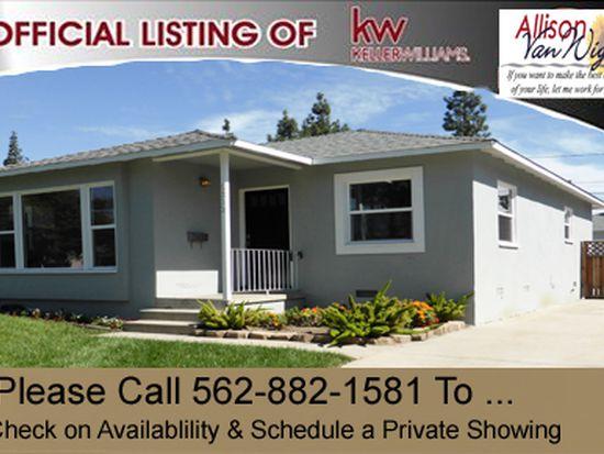 5332 Briercrest Ave, Lakewood, CA 90713