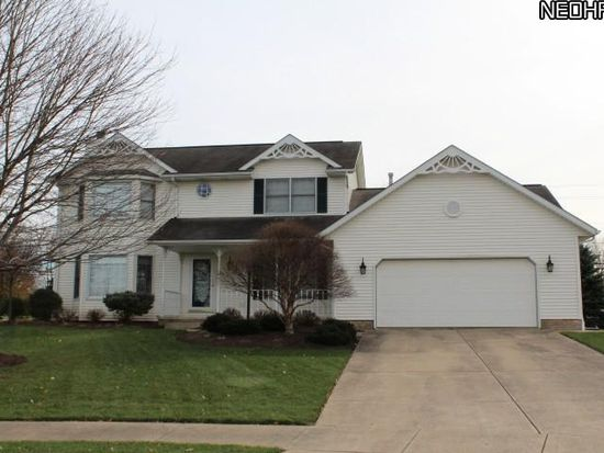 356 Barrister Ave SE, North Canton, OH 44720