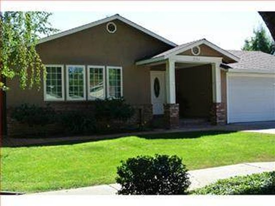 3754 Century Dr, Campbell, CA 95008