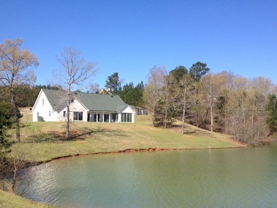 348 Lakes Dr N, Oxford, MS 38655