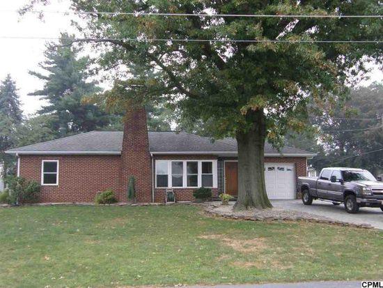 402 Delta St, Mount Joy, PA 17552
