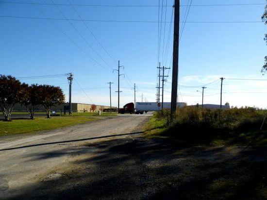 115 N 45th St E, Muskogee, OK 74403