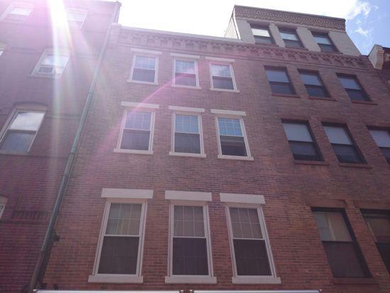 44 N Bennet St, Boston, MA 02113