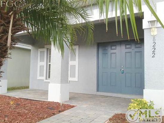 8222 Silver Birch Way, Lehigh Acres, FL 33971