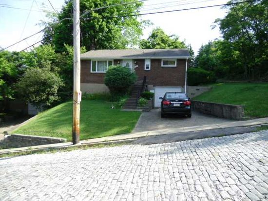 1935 Capital Ave, Pittsburgh, PA 15226