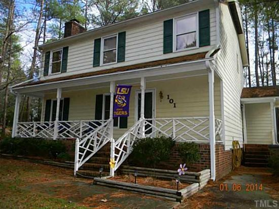 101 Remington Woods Dr, Wake Forest, NC 27587