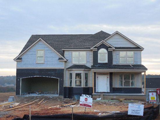 829 Bridgewater Ln, Evans, GA 30809