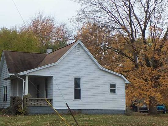 501 Cosby St, Washington, IN 47501