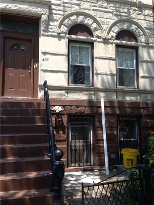 477 Quincy St # 1, Brooklyn, NY 11221