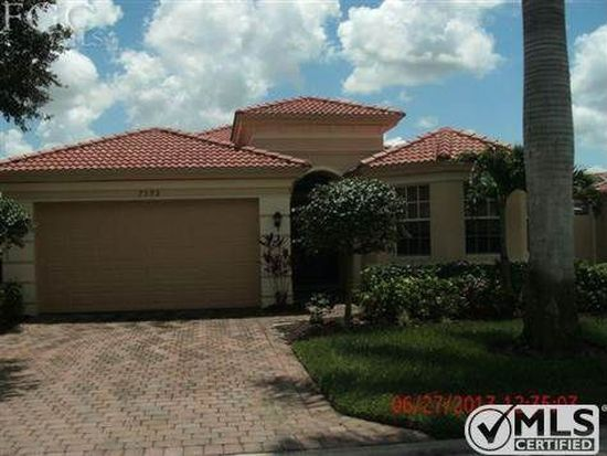 7392 Sika Deer Way, Fort Myers, FL 33966