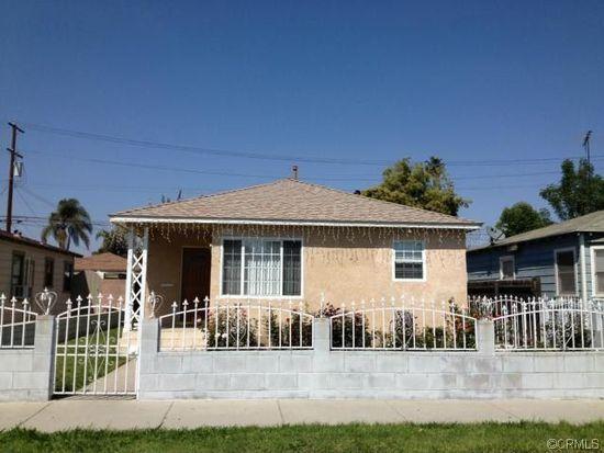 461 E Ellis St, Long Beach, CA 90805