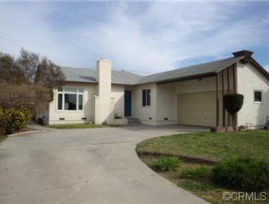 3922 N Broadmoor Ave, Covina, CA 91722