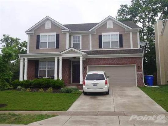 4556 Walnut Creek Dr, Lexington, KY 40509
