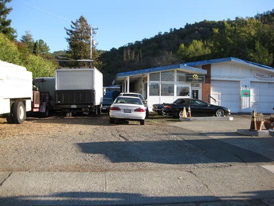 294 N San Pedro Rd, San Rafael, CA 94903