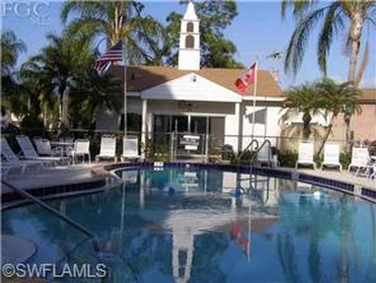7013 New Post Dr APT 3, North Fort Myers, FL 33917