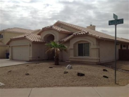 527 W Navarro Ave, Mesa, AZ 85210
