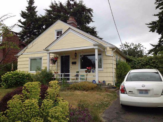 7050 24th Ave NE, Seattle, WA 98115