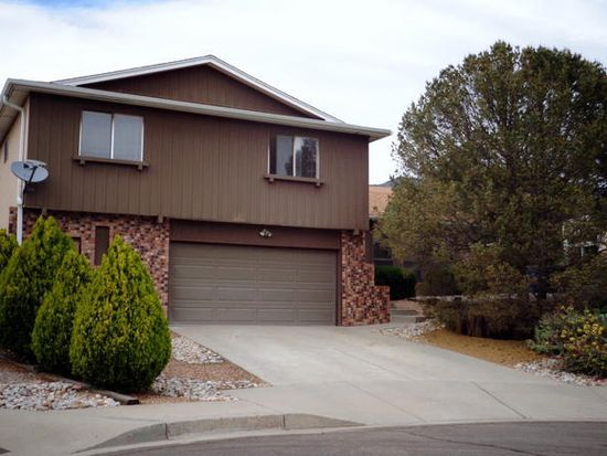 13705 Conner Ct NE, Albuquerque, NM 87112