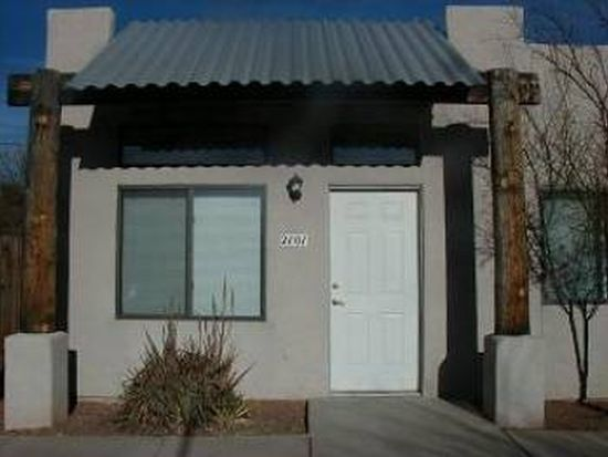 272 E Calle Arizona UNIT 7101, Tucson, AZ 85705