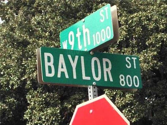809 Baylor St, Austin, TX 78703