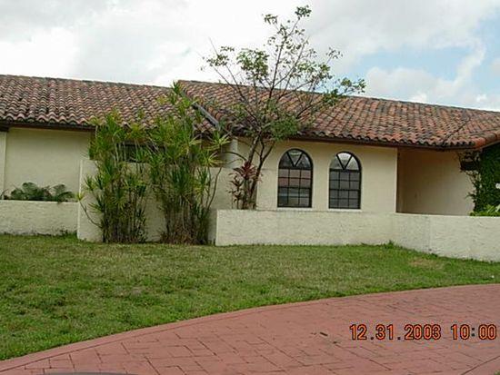 2910 SW 109th Ave, Miami, FL 33165