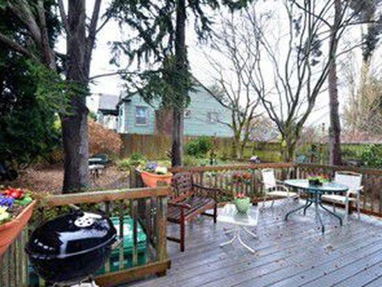 1316 NW 70th St, Seattle, WA 98117