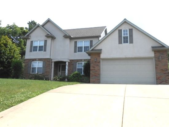 350 Carroll Rd, Athens, OH 45701