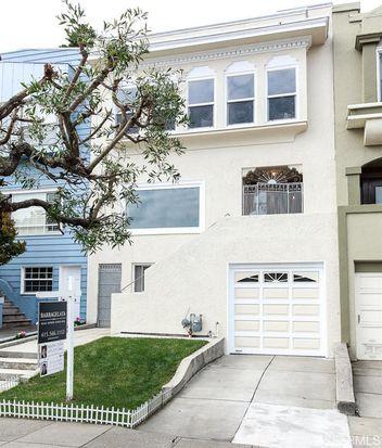 1233 27th Ave, San Francisco, CA 94122
