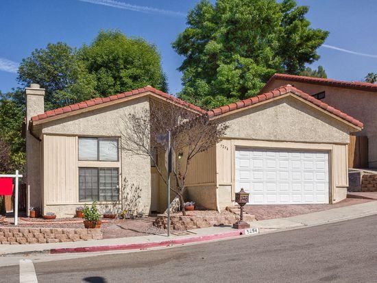 5294 Calderon Rd, Woodland Hills, CA 91364