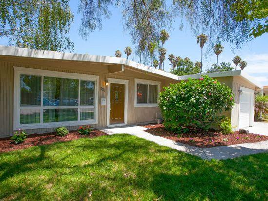 227 W Hemlock Ave, Sunnyvale, CA 94085