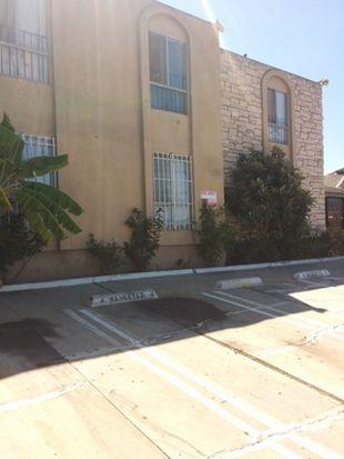 3511 42nd St APT 6, San Diego, CA 92105