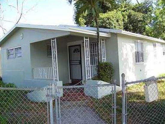 1390 NW 59th St, Miami, FL 33142